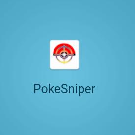 Pokesniper App download