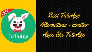 similar Apps like TutuApp
